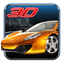 Funzup Racing Cars 3D icon