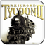 Railroad Tycoon icon