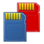Rapid Photo Downloader icon