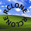 rcloneExplorer icon