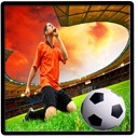 Real Soccer World Cup: Soccer Icon