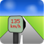 Real Speed Gun icon