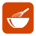 Recipe manager icon
