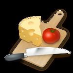 GNOME Recipes Icon