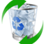 RecoverBits Recycle Bin Recovery icon