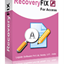 RecoveryFix for Access icon