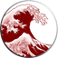 Red Torrent icon