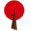 Red Tree Reader icon