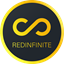 Redinfinite icon