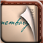 Remembary Connected Diary icon