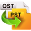 Remo Convert OST to PST icon
