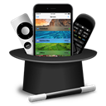 Icon Remote Buddy