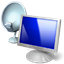 Remote Desktop Connection Manager Icon