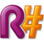 JetBrains ReSharper icon