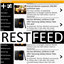RestFeed icon
