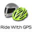 Ride With GPS Icon