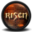 Risen (series) icon
