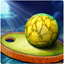 Roller Rolling Ball icon