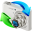 RS Photo Recovery icon