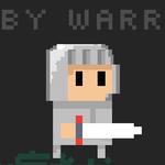 Ruby Warrior Icon