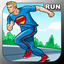 Run Hero icon