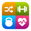 RWG - Weight and Cardio Training icon