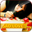 Sad Love Quotes icon