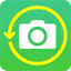 Safe365 Free Digital Camera Photo Recovery icon