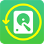 Safe365 Free External Hard Drive Data Recovery icon