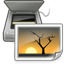 Scanned Image Extractor icon