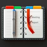 Icon Schedule Planner Schedule