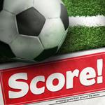 Score!  Global Goals Icon