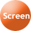 ScreenMarker icon