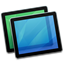 Apple Screen Sharing icon