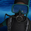 Scuba Dive Simulator:Zenobia icon