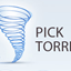 Picktorrent icon