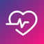 SEO Heartbeat icon