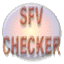 SFV Checker icon