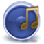 Share Speaker Player icon