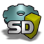 SharpDevelop icon