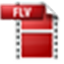 Shock FLV Player icon