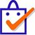 Shopping.com icon