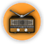 ShortWave (radio) icon