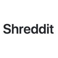 Shreddit Alternatives and Similar Software - AlternativeTo net
