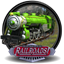 Sid Meier's Railroads! icon
