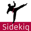 sidekiq icon