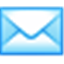 Simple Mail icon