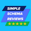 Simple Schema Reviews icon