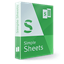 Simple Sheets icon