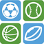 Simpler Sport icon